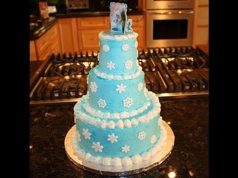 Buy Disney Frozen Cake Decoration Set Topper Figures Rings