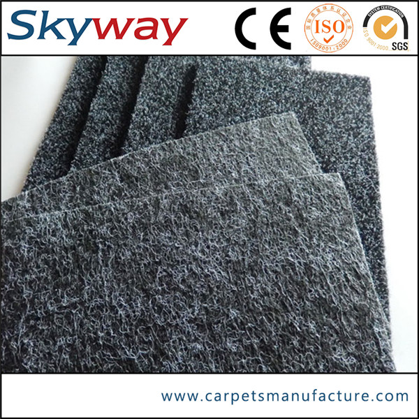 Outdoor Carpet Cheap Part - 46: Factory Cheap Custom Waterproof Outdoor Carpet Tile Marine Carpet