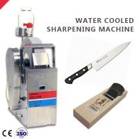 Made in Japan Machine to sharpen scissors and knives