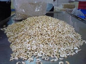 Raw Cashew Nut Vietnam/ Ww240,Ww320,Ww450,Sp,Lp,Ws/ Crop 2015/ Price Competitive