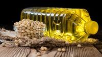 100% Best Sales Edible Cheap Refined Soybean Oil