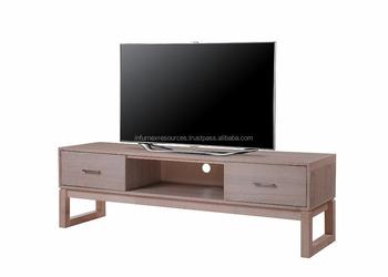 Woonkamer Tv Kast : Tv kast tv rack stand houten kast woonkamer meubelen maleisië