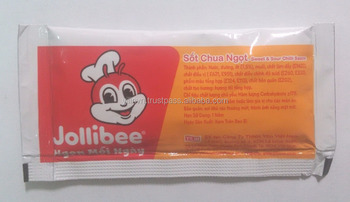 Jollibee Sweet Chili Sauce 10g - Buy Chili Sauce,Sweet Chili Sauce,Sauce  Product on Alibaba com