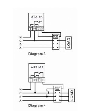 Single Phase Motor Controlled Circuit as well Split Phase Motor Wiring Diagram as well Simple Contactor Wiring Diagram moreover Three Phase Motor Control Diagram besides Manhua 220v 16a Washing Machine Water 60549168488. on 220 volt contactor wiring html