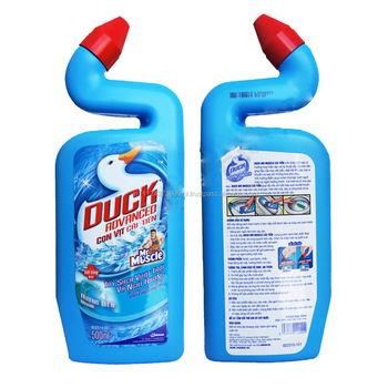 Cleaning Chemical Bathroom Cleaning Detergent Duck Toilet - Bathroom detergent