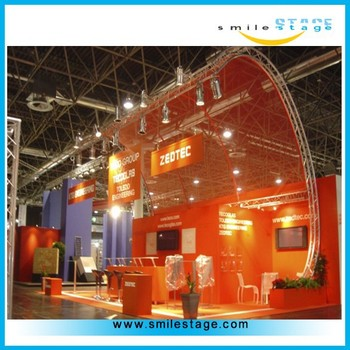 stage truss design special design arch lighting truss roof for amazing stage truss