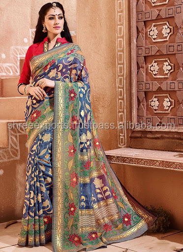 Bhagalpuri sarees online for sale