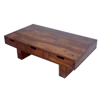 Incroyable Living Room 6 Drawer Multipurpose Coffee Table   Buy Natural Finish Wooden  Coffee Table Product On Alibaba.com