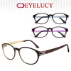 2015 New korea fashion Ultem Optical glasses frames made in Korea