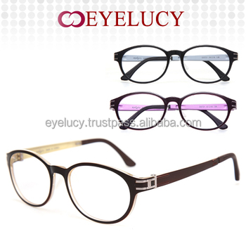 2015 New Korea Fashion Ultem Optical Glasses Frames Made In Korea ...