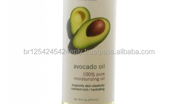 organic avocado oil, Solutions, Avocado Oil with 100% pure natural plant oil