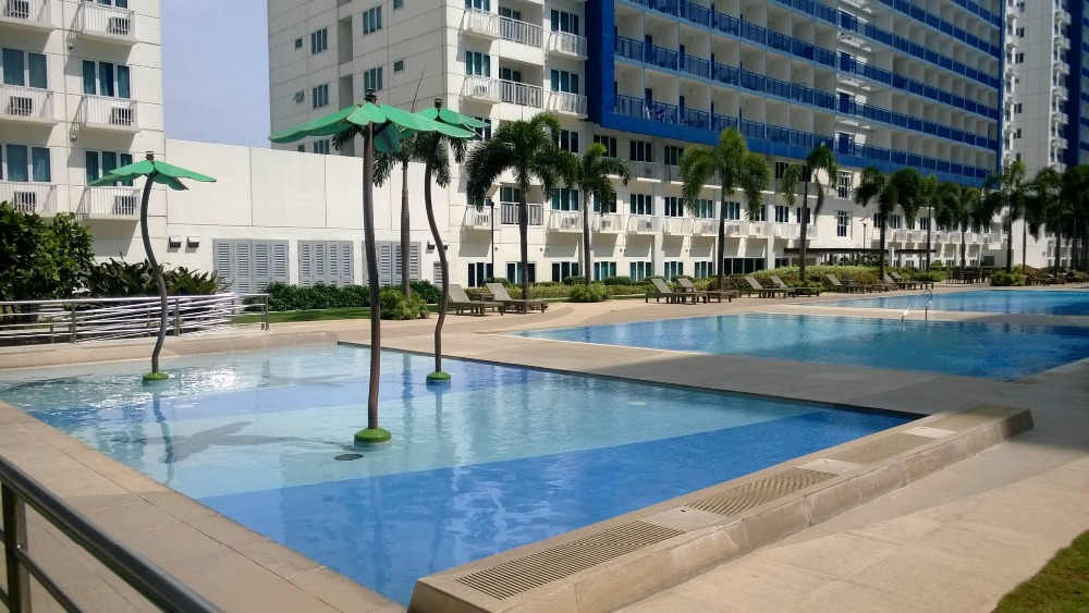 New 1br Condo Apartment for rent in Makati, Manila, SMDC Jazz Residences