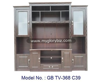 Mdf Tv Cabinet Living Room Furniture