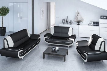 Sofa Sofas Palermo 3 2 1 View