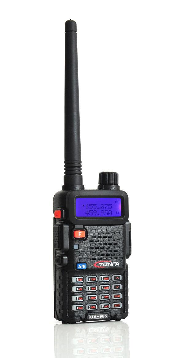 Tonfa uv-985 user
