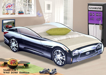 hot sale cool boy car bed - buy unique beds sale,kids car beds