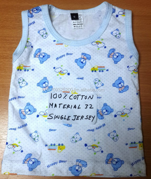 Baby Clothes From Bangkok Thailand Buy Baby Vests Product On