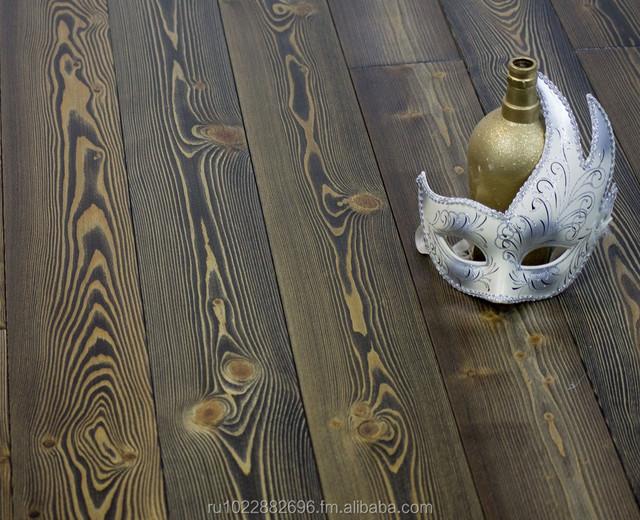 Source Larch Siberian Wood Flooring Tabaco On Mibaba