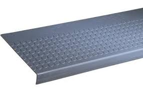 Stair Tread Rubber For Slip Protection