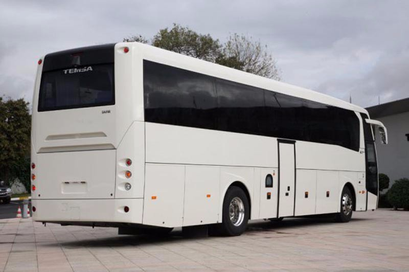 Temsa Bus For Sale