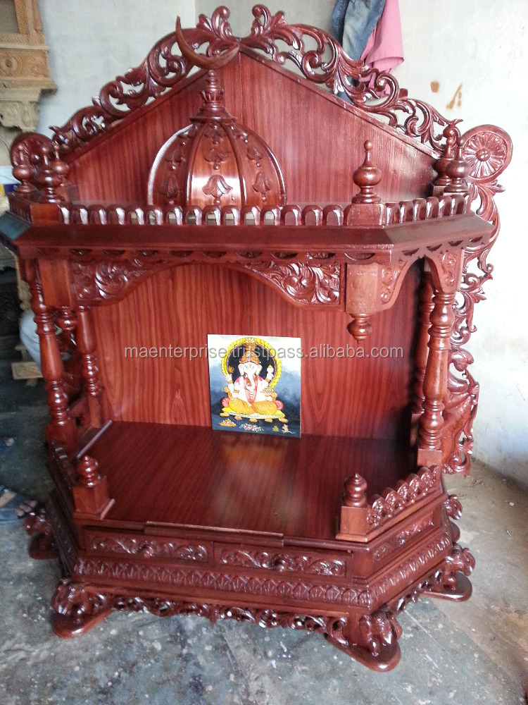 home wooden temple design. indian wooden temple design for home mandir - buy home,wooden home,home product on alibaba.com