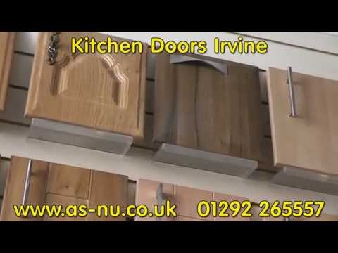 Kitchen Doors Irvine and Kitchens Irvine