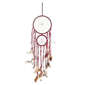 Cherokee Indian Dream Catchers Dream Catcher Feather Decoration Stunning Cherokee Indian Dream Catcher