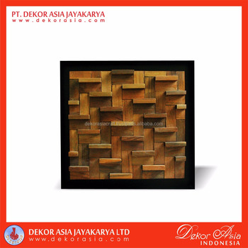 Wood Wall Decor Living Room 3d Decorative Wood Wall Decor Buy 3d Wall Art Decor Wood Wall Decoration Carved Teak Wood Wall Decor Product On