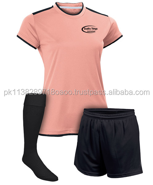 d037863f122e6 Las Mujeres Profesionales Uniforme De Fútbol - Buy Uniformes De Fútbol  Baratos