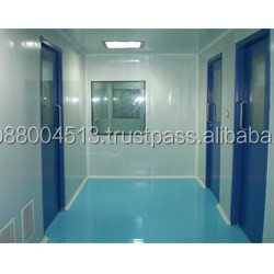Cleanroom construction material +971 56 7796760 Flat no Rib sandwich panels /Flashings /Coving  sc 1 st  Alibaba & Cleanroom Construction Material +971 56 7796760 Flat No Rib Sandwich ...