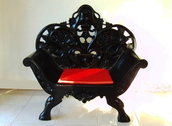 Cleopatra Chair