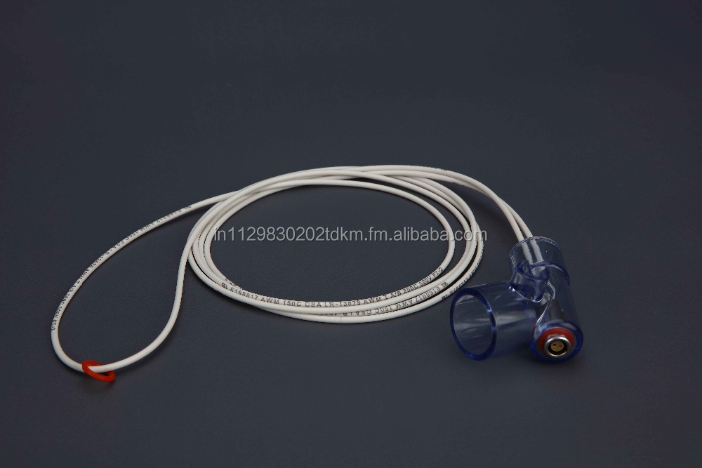Reusable Heater Wires For Breathing Circuits Used In Ventilators ...
