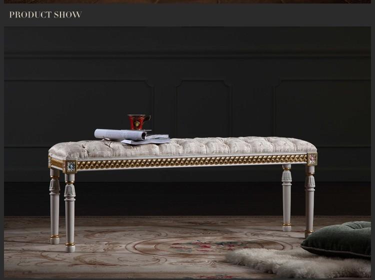 Houten Bankje Slaapkamer : Franse stijl slaapkamer meubilair franse meubels piano bench