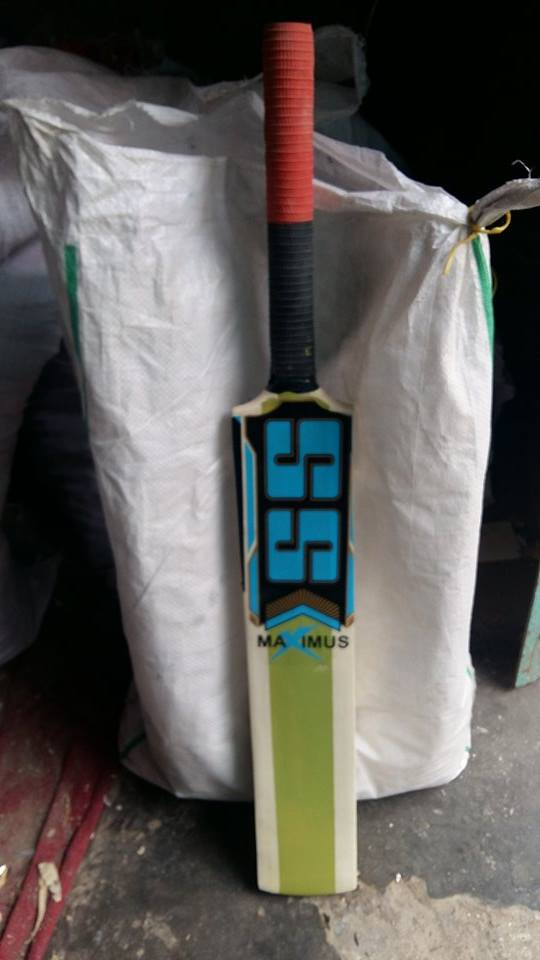 SS Cricket Bat, Tapeball cricket bat, tapeball bat