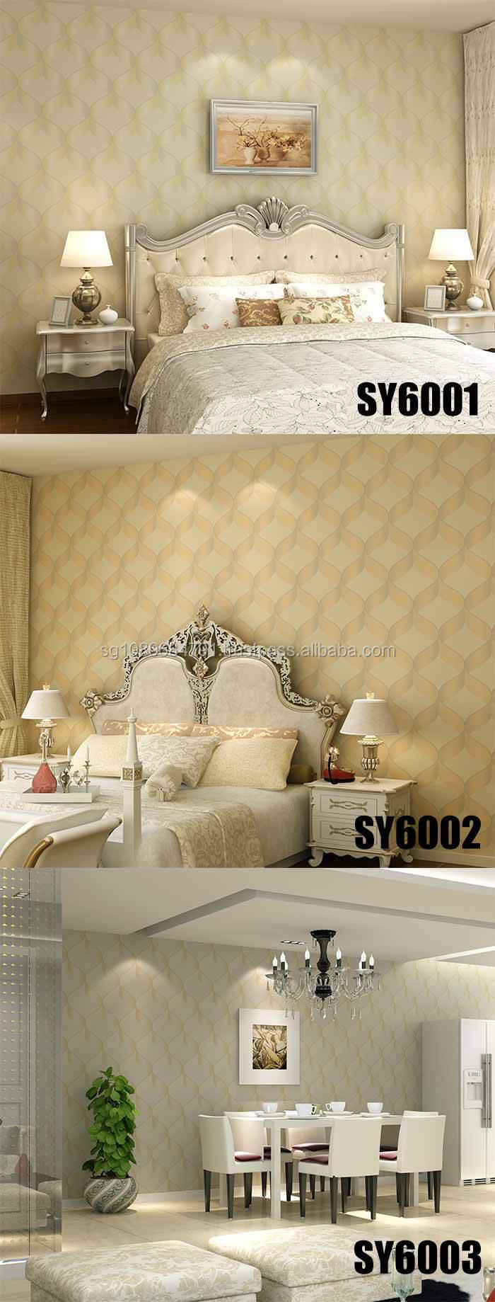 Wooden Almirah Designs In Bedroom/korean Wallpaper/paper Decorations ...