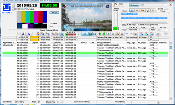 Tv And Iptv Automation Playout Software - Buy Tv And Iptv Playout ...