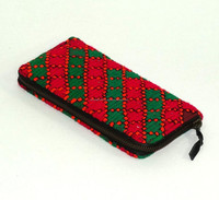 Gypsy Banjara Wallet Tribal Banjara Clutch Purse Vintage Banjara Girl