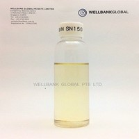 Quality Base Oil SN150 SN-150 SN 150