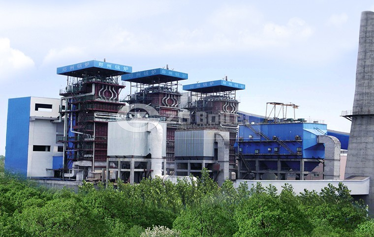 2016 Green Boiler Thermal Power Plant Buy Boiler