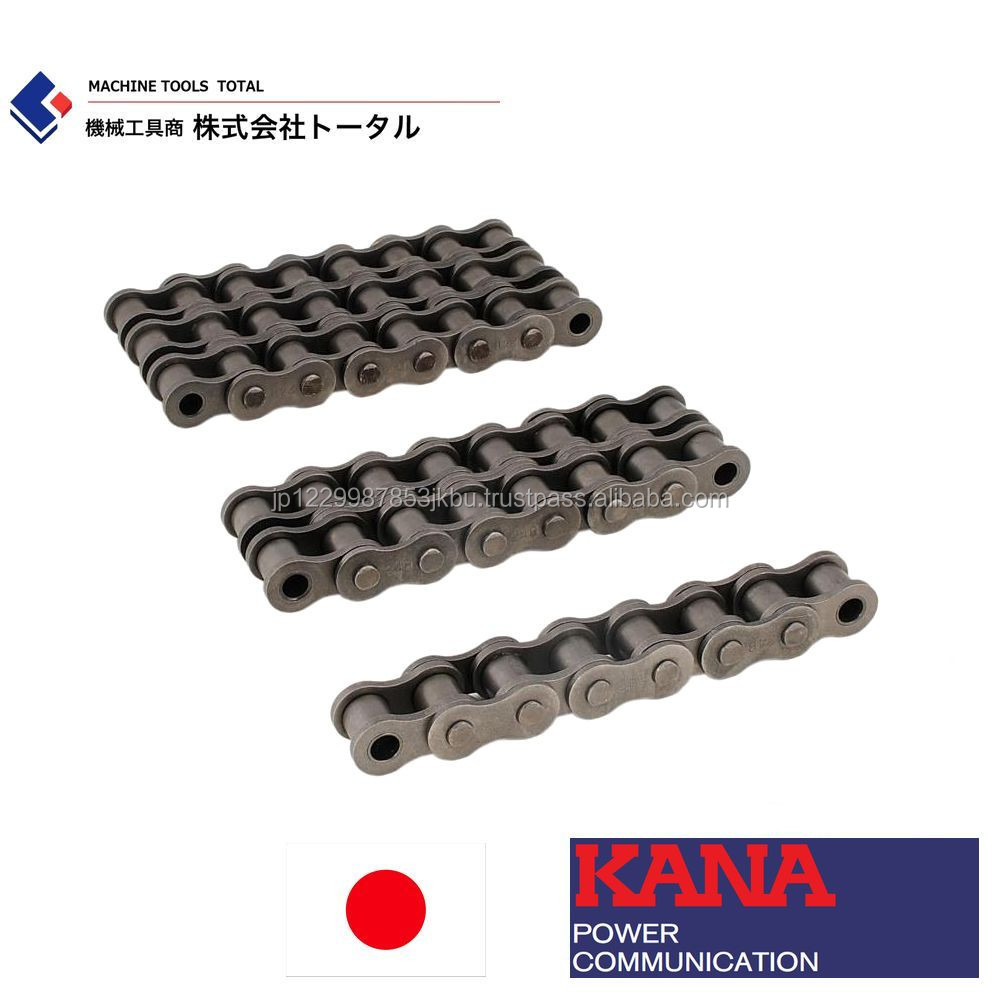 Cost-effective and Reliable kana chain for industrial use