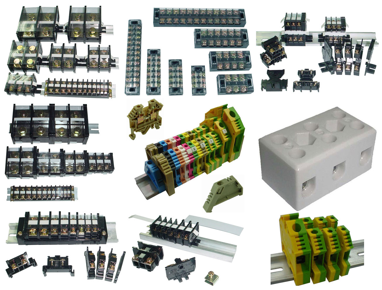 Which Type Of Terminal Block Should I Choose Faqs