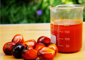 RED CRUDE PALM OIL FOR SALE