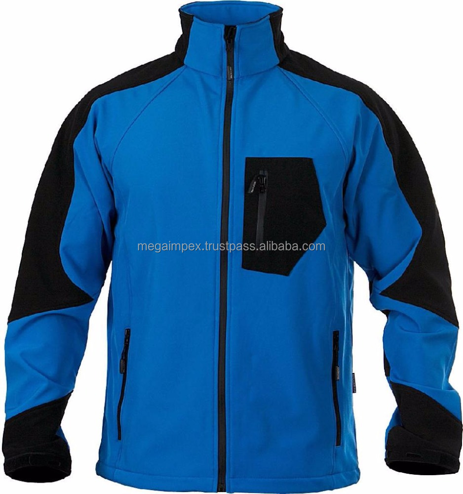2016 soft shell jacket - Amazing men Softshell Jacket With Fine Quality