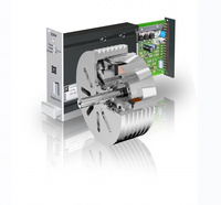 ZF Tiratron: Hysteresis brakes and clutches, Safety brakes and clutches, Electronic Control Unit (ERM)