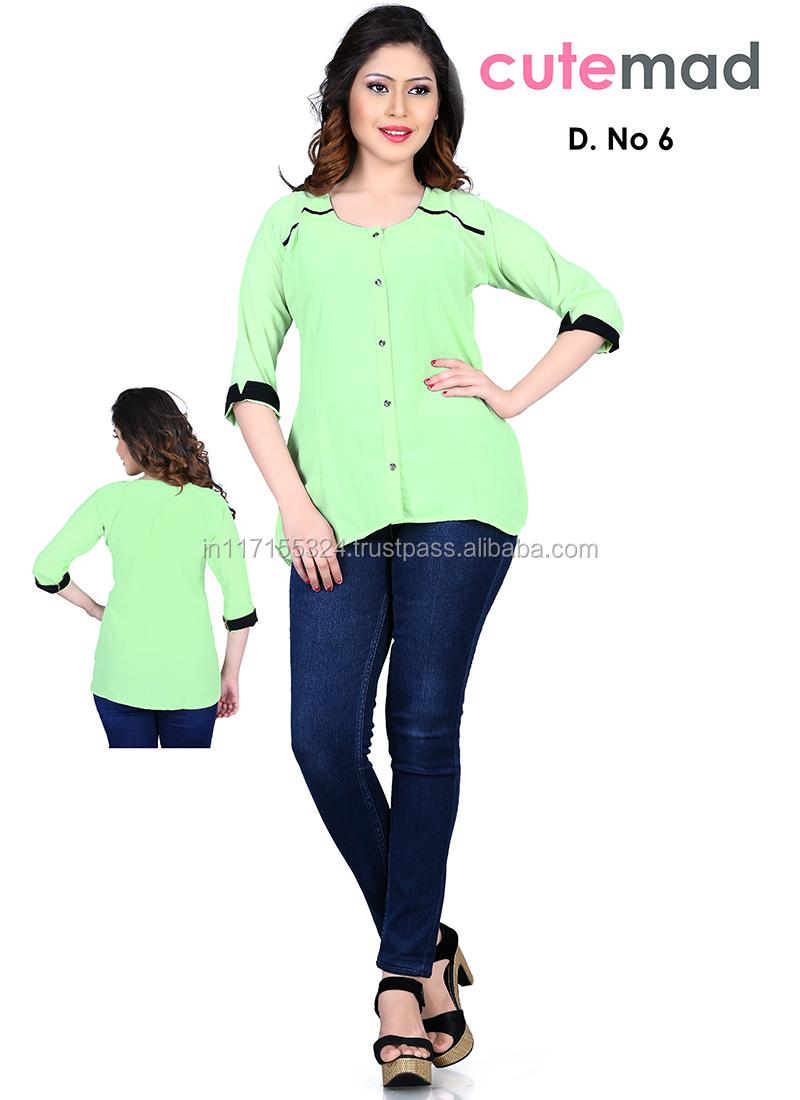 cdedde3c00 Ladies Designer Tops Online Shopping