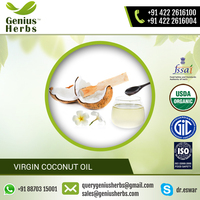 100% Pure Plants Extracts Fractionated Virgin Coconut Essential Oil OEM/ODM Professional Sale