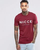 Custom high quality blank men plain stretch print 100 cotton t shirt