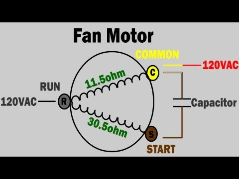 Cheap fan motor repair find fan motor repair deals on line at get quotations ac fan not working how to troubleshoot and repair condenser fan motor trane air keyboard keysfo Images