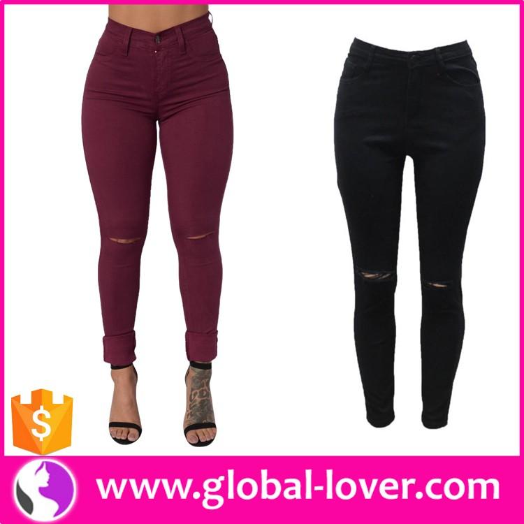 96b1591c349 Vaqueros colombianos 2016 mujeres más tamaño vaqueros de las mujeres  Pantalones