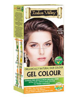 Natural Herbal hair dye - ppd free, lead free, no ammonia, no peroxide hair color; halal hair color